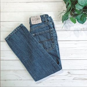 The Original Brand Boys 7 Straight Vintage Jeans